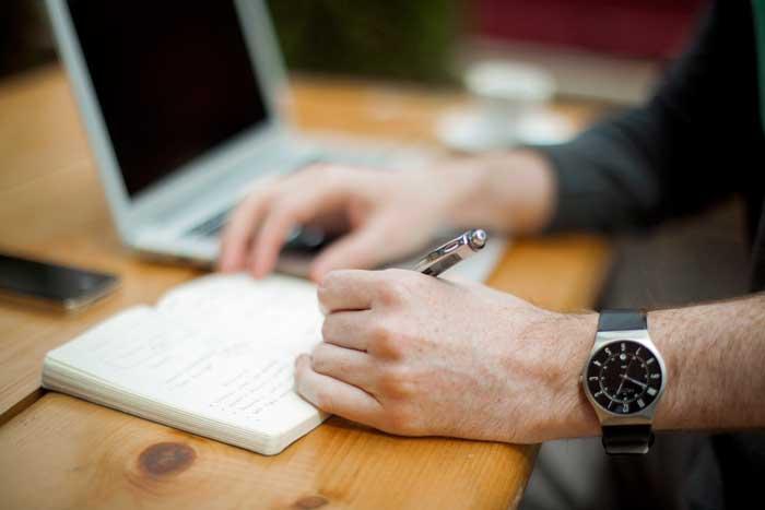 skrive-ansoegning